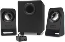 Logitech Z213 Système de haut-parleurs 2.1