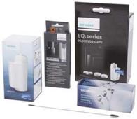 Siemens/Bosch Pack d'entretien Série EQ