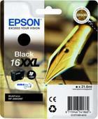 Epson 16XXL Cartridge Black C13T16814010