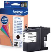 Brother LC-223BK Cartouche Noir