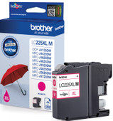 Brother LC-225XLM Cartridge Magenta XL