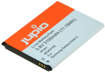 Jupio Samsung Galaxy Note 2 Accu 3100 mAh
