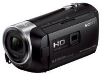 Sony HDR-PJ410 Noir