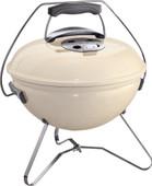 Weber Smokey Joe Premium Ivoor