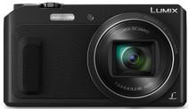 Panasonic Lumix DMC-TZ57 noir