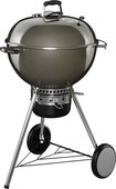 Weber Master Touch 57 cm GBS Gris