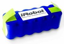 Batterie iRobot XLife Extended Life NiMH