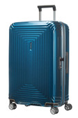 Samsonite Neopulse Spinner 69cm Metallic Blue