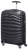 Samsonite Lite-Shock Spinner 55cm Black