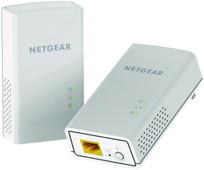 Netgear PL1000 Sans Wifi 1000 Mbps 2 adaptateurs