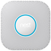 Google Nest Protect V2 Pile