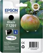 Epson T1291 Large Ink Cartridge Black C13T12914011