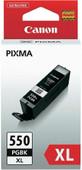Canon PGI-550PGBK XL Pigment Zwart (6431B001)