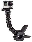 GoPro Jaws : Flex Clamp