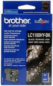 Brother LC-1100HYBK XL Black High Quality Ink