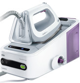 Braun CareStyle 5 IS5043WH Easy Lock