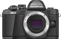Olympus OM-D E-M10 Mk II body zwart