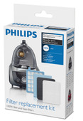 Philips Filter Replacement Set FC8058/01