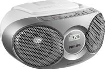 Philips AZ215 argent