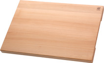 Zwilling Cutting board Beech 60 x 40 cm