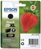 Epson 29 Cartridge Black XL (C13T29914010)