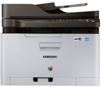 Samsung Xpress SL-C480FW
