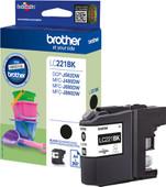 Brother LC-221BK Cartridge Black