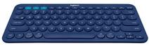 Logitech K380 Clavier Bluetooth Bleu AZERTY