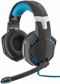 Trust GXT 363 7.1 Bass Vibration