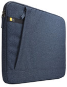 Case Logic Huxton 15.6 Inches Sleeve Blue