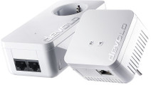 Devolo dLAN 550 Wifi Starter Kit (BE)