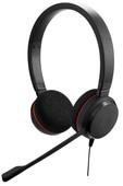 Jabra Evolve 20 UC Bedrade Office Headset