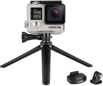 GoPro Tripod Mounts + Mini Tripod