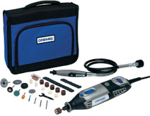 Dremel 4000 + 45-piece accessory set