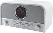 Soundmaster NR850 White