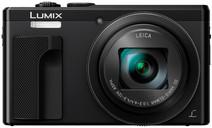 Panasonic Lumix DMC-TZ80 Noir