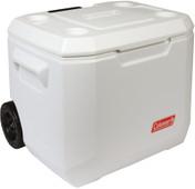 Coleman 50 Qt Xtreme Wheeled Cooler Marine - Passief