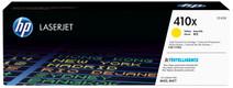 HP 410X Toner Yellow XL (CF412X)