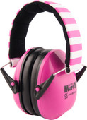 Alpine Muffy Casque anti-bruit Rose