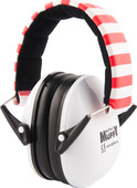 Alpine Muffy Casque anti-bruit Blanc