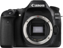 Canon EOS 80D Boitier