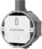 Smartwares Built-in dimmer