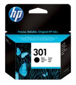 HP 301 Ink Cartridge Black (CH561EE)