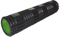 Tunturi Yoga Foam Grid Roller 61 cm Black