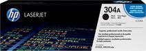 HP 304A Toner Noir (CC530A)