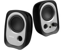 Edifier R12U 2.0 Kit de Haut-parleurs Noir