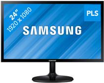 Samsung LS24F352FHUXEN
