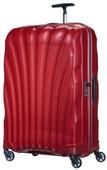 Samsonite Cosmolite Spinner FL2 81cm Red