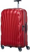 Samsonite Cosmolite Valise à 4 Roulettes FL2 69 cm Red