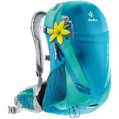 Deuter Airlite Petrol/Mint 20 L - Slim fit